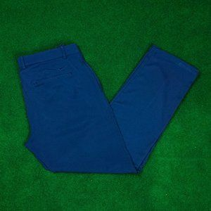 Nike DRI-FIT Solid Navy Pant